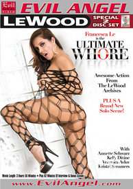 Francesca Le Is The Ultimate {dd}whr