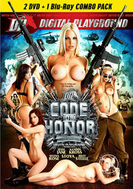 Code Of Honor {3set} Bluray Combo
